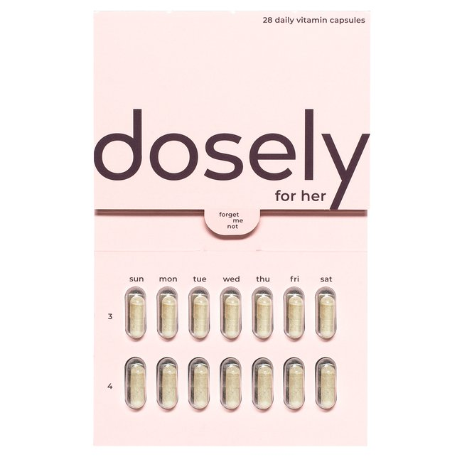 Dosely For Her