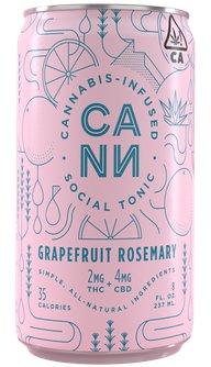 Grapefruit Rosemary 6-Pack