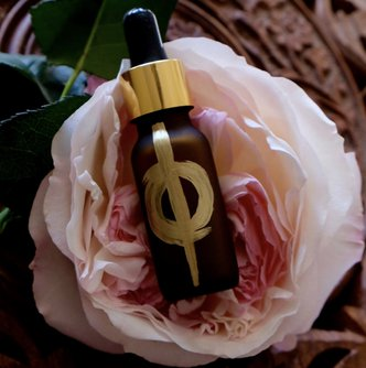 Sacred Eclipse Regenerative Oil Serum