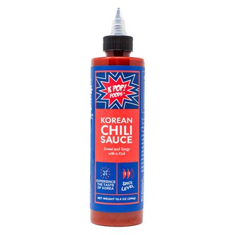Original Korean Chili Sauce