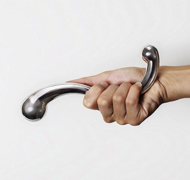 The Kegel Release Curve