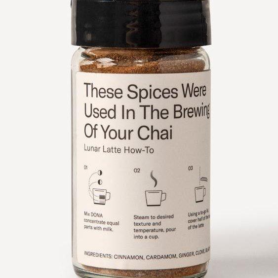 DONA Zero Waste Spice Dust   Masala Chai