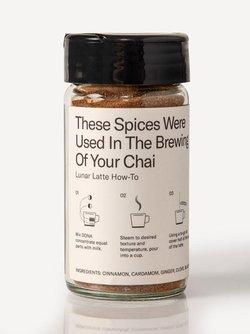 DONA Zero Waste Spice Dust | Masala Chai