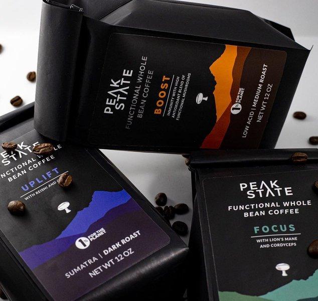 Peak State Coffee