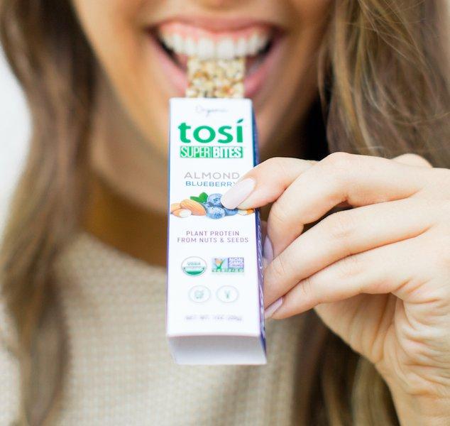 Tosi Snacks