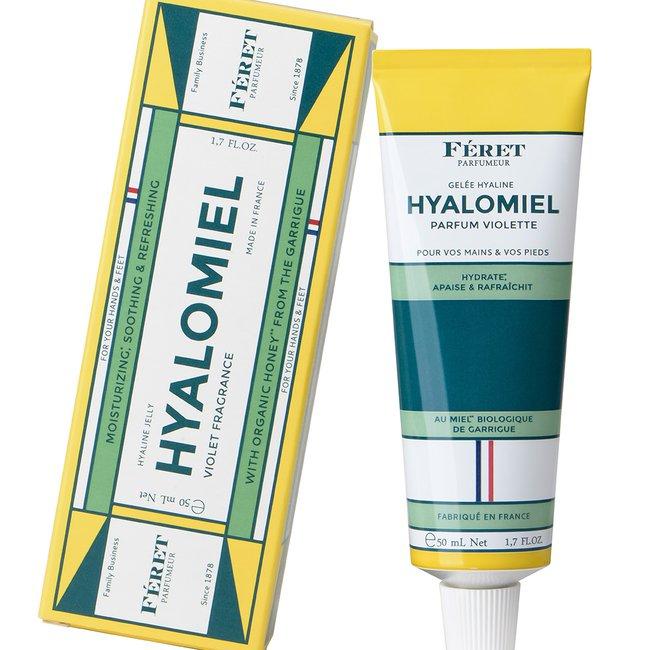 Hyalomiel Violette 50ML