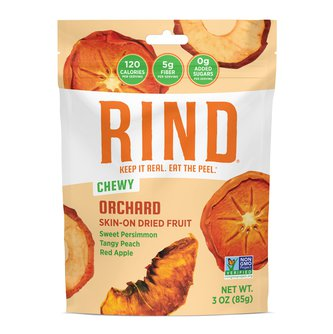 RIND SNACKS™ ORCHARD BLEND