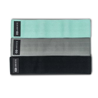 Arriste Fabric Resistance Bands