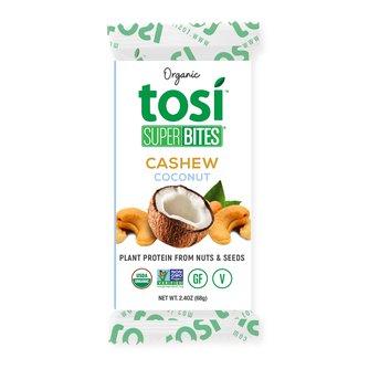 Cashew Coconut SuperBites
