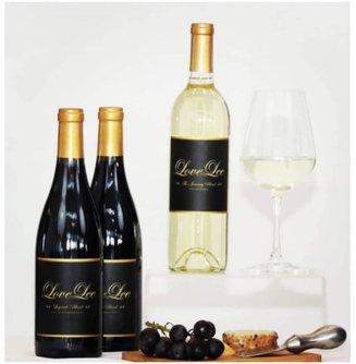 Journey Blend - White Wine