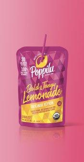 Bold & Tangy Lemonade Original Lemon