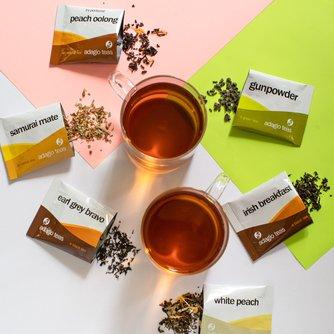 Tea Portions