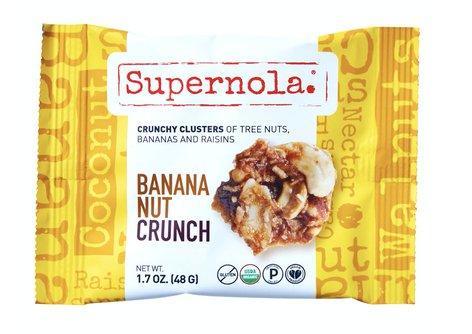 Supernola Banana Nut Crunch