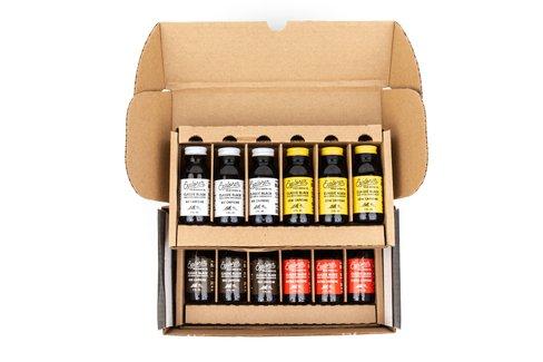 Standard Box (12-pack): Variety Pack