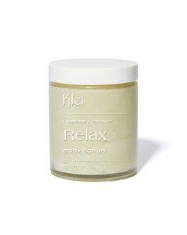 Klei Relax Lavender & Coconut Body Scrub