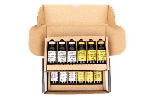 Standard Box (12-Pack): Caf-Sensitive Pack