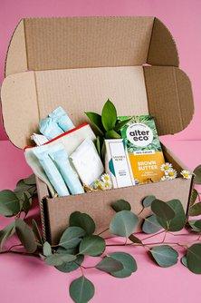 Basic Needs Lady Box