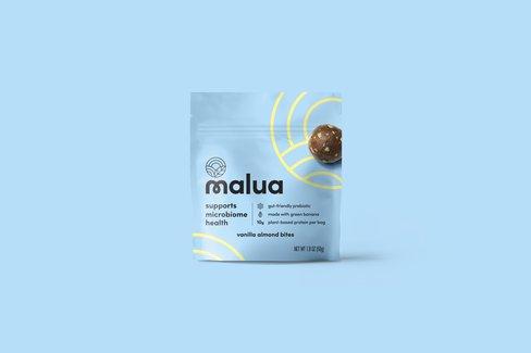 Vanilla Almond Prebiotic Bites