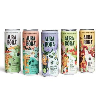 Aura Bora Variety Pack (12x)