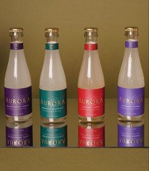 Sparkling Hemp Beverage Multi Pack