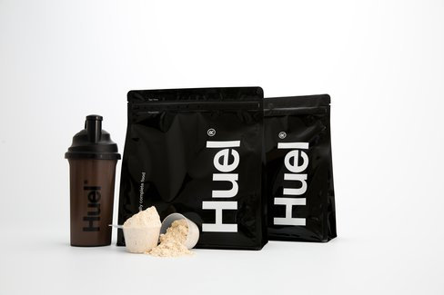 Huel Black Edition