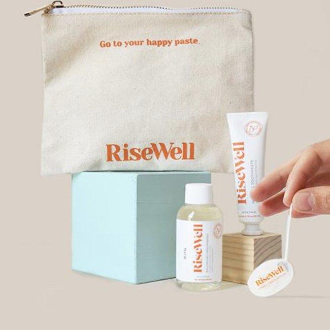 Oral Care Travel Kit