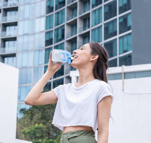 Susosu Water