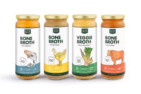 Bone Broth Sample Kit