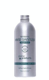 Plaine Products Hand Sanitizer