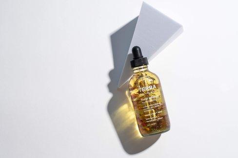Floral Multitasking Oil (Hair, Body, Nails)