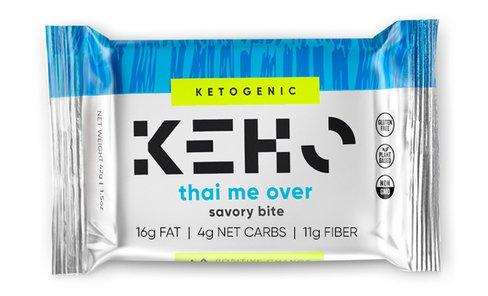 KEHO- Thai Me Over