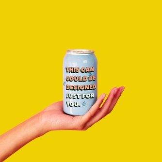 Eliqs Custom Designed Beverage
