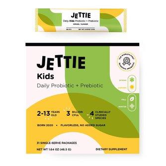 JETTIE KIDS SPRING/SUMMER