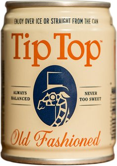 Old Fashioned Cocktail (8-Pack)