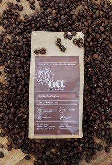 Ott Coffee Relaxation Series