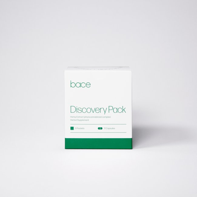 Bace- Discovery Pack