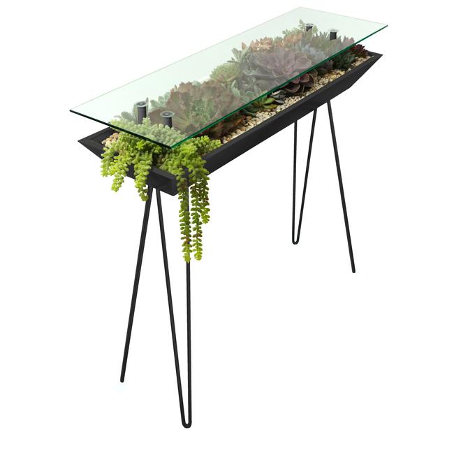 BloomingTables - Entryway Table