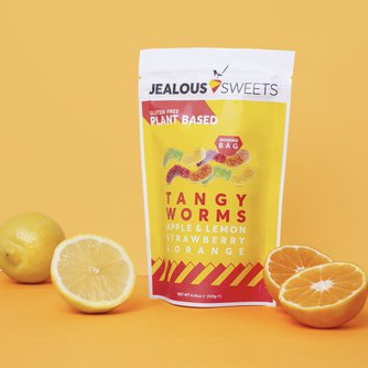 Tangy Worms