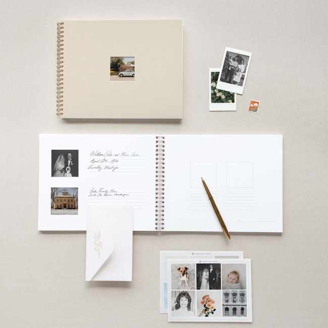 Photo Journal (SPS x Appointed Collab)