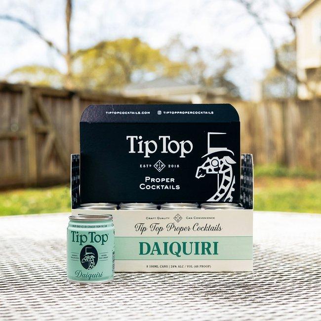 Tip Top Daiquiri (8-Pack)