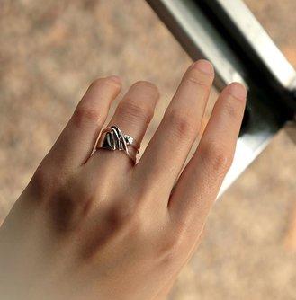 Velum Ring (unisex ring)