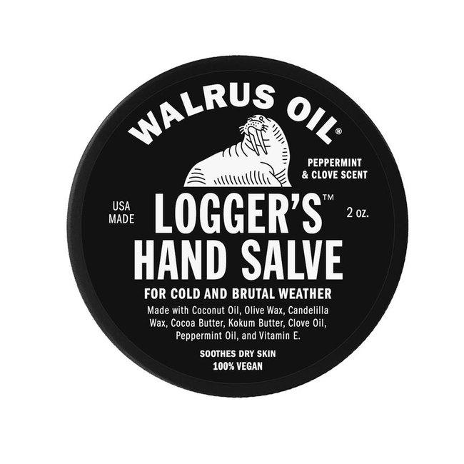 Logger's Hand Salve