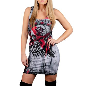 Chaos Dress